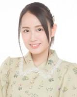 速報第29位 9057票 西村菜那子(NGT48 研究生)(C)AKS