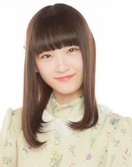 速報第7位 17332票 太野彩香(NGT48 Team NIII)(C)AKS