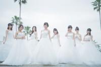 【KissBeeWEST】4thシングルでは、アイドルには珍しいウエディングソングにチャレンジ
