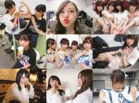 乃木坂46メンバーたちのオフショット写真集『乃木撮』