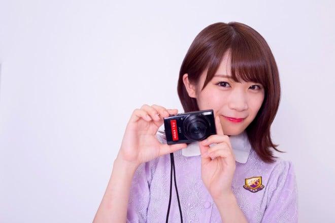 乃木坂46・秋元真夏 撮影/TAKU KATAYAMA
