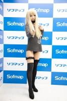 『サンクプロジェクト×ソフマップ』コスプレイヤー・円ちゃみさん<br>(『SINoALICE』グレーテル)