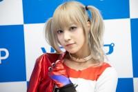 『サンクプロジェクト×ソフマップ』コスプレイヤー・Yue7-ゆえる-さん<br>(『スーサイド・スクワッド』ハーレイ・クイン)