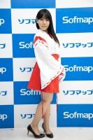 『サンクプロジェクト×ソフマップ』コスプレイヤー・桐谷美羽さん<br>(オリジナル)