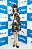 『サンクプロジェクト×ソフマップ』コスプレイヤー・流葉ぬいさん<br>(オリジナル)