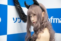『サンクプロジェクト×ソフマップ』コスプレイヤー・にむさん<br>(オリジナル)