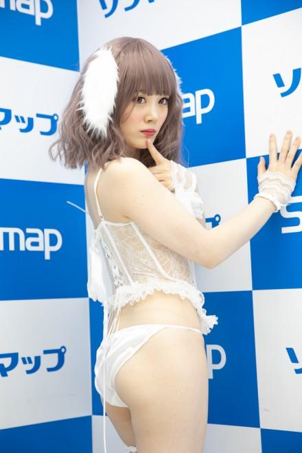 『サンクプロジェクト×ソフマップ』コスプレイヤー・ゆらしさん<br>(オリジナル)