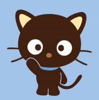 日本より海外での人気が高い「チョコキャット」