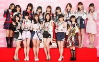 『第10回AKB48 世界選抜総選挙』1位〜16位「世界選抜メンバー」