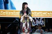 『第10回AKB48 世界選抜総選挙』7位 武藤十夢