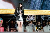 『第10回AKB48 世界選抜総選挙』6位 横山由依