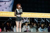 『第10回AKB48 世界選抜総選挙』3位 宮脇咲良