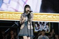 『第10回 AKB世界選抜総選挙』10位 田中美久