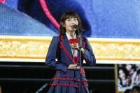 『第10回 AKB世界選抜総選挙』11位 惣田紗莉渚