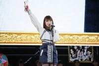『第10回 AKB世界選抜総選挙』14位 吉田朱里