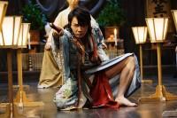 『パンク侍、斬られて候』劇中カット