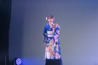 『長良グループ×DMM VR THEATER ジョイントライブ』に出演した岩佐美咲