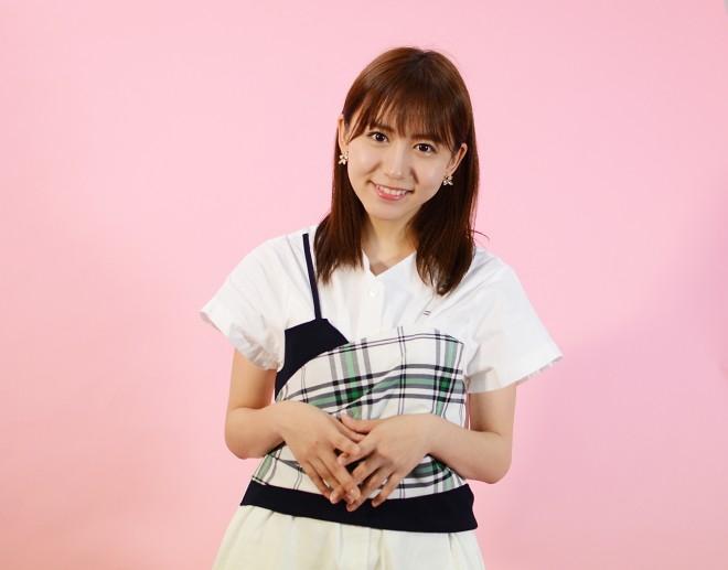 総選挙8位選抜入り SKE48大場美奈