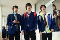 映画『虹色デイズ』場面写真