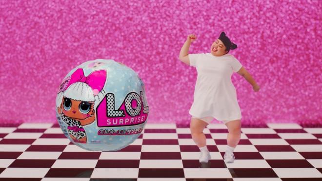 『L.O.L. サプライズ!』CMカット