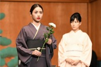 7月期水曜ドラマ『高嶺の花』