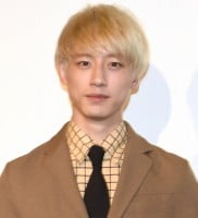 坂口健太郎 (C)ORICON NewS inc.