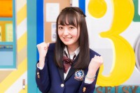 『青春高校3年C組』生徒:日比野芽奈 16歳(神奈川県)なぜか応募してきた謎の美少女