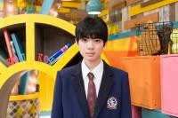 『青春高校3年C組』生徒:浅井優平 18歳(兵庫県)ケッペキ妄想男子