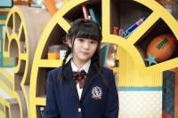 『青春高校3年C組』生徒:西村瑠香 16歳(東京都)天然系の小悪魔美少女