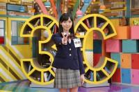 『青春高校3年C組』生徒:村西里世 19歳(東京都)男装が特技の引きこもり美少女