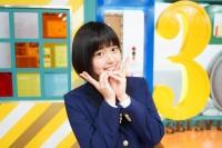 『青春高校3年C組』生徒:女鹿椰子 16歳(千葉県)ノーメイクの原石系美少女