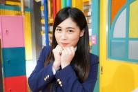 『青春高校3年C組』生徒:小倉可愛 20歳(東京都)何度落とされても諦めない!