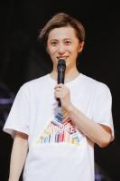 2017.9.27「INVISIBLE」ツアーファイナル武道館公演より