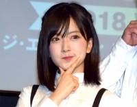 元NMB48の須藤凛々花