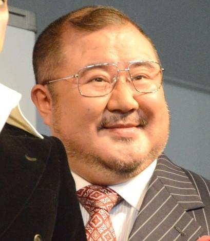 再婚した芋洗坂係長(50)