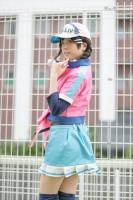 『COSSAN at 高田馬場,東京富士大学』コスプレイヤー・柚木 春さん<br>(『ラブライブ!』矢澤にこ)