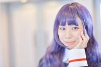 『COSSAN at 高田馬場,東京富士大学』コスプレイヤー・ももさん<br>(『カードキャプターさくら』大道寺知世)