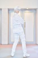 『COSSAN at 高田馬場,東京富士大学』コスプレイヤー・TAROさん<br>(『はたらく細胞』白血球)