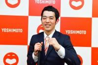 『R−1ぐらんぷり2018』で優勝した濱田祐太郎