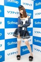 『サンクプロジェクト×ソフマップ』コスプレイヤー・おちゃそさん<br>(オリジナル)