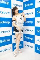 『サンクプロジェクト×ソフマップ』コスプレイヤー・ばにたんさん<br>(メイド)