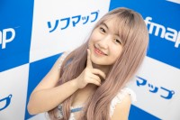 『サンクプロジェクト×ソフマップ』コスプレイヤー・小鳥遊姫さん<br>(レースリミテーション)