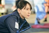『劇場版コード・ブルー −ドクターヘリ緊急救命−』新垣結衣
