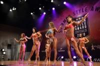 『SUMMER STYLE AWARD JAPAN OPEN』ベティ・プロ部門コンテストの様子
