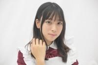 『コスプレ博inTFT 夏スペシャル』コスプレイヤー・夢羽(ゆう)さん<br>(『オリジナル』メイド)
