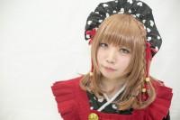 『コスプレ博inTFT 夏スペシャル』コスプレイヤー・葵さん<br>(『アムネシア』主人公)