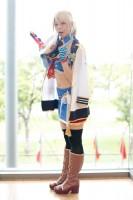 『コスプレ博 in プラザ平成 9月2日開催』コスプレイヤー・もかりすさん<br>(『ラブライブ!』絢瀬絵里)