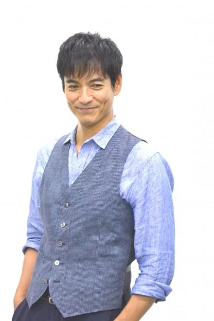 『絶対零度〜未然犯罪潜入捜査〜』で主演を務める沢村一樹