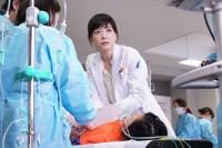 ドラマ『グッド・ドクター』第3話 上野樹里演じる小児外科医の瀬戸夏美