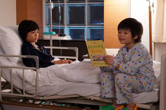 『グッド・ドクター』5話(8/9放送)